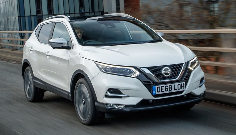 Nissan Qashqai N Connecta >> Nissan Qashqai Review 2019 What Car