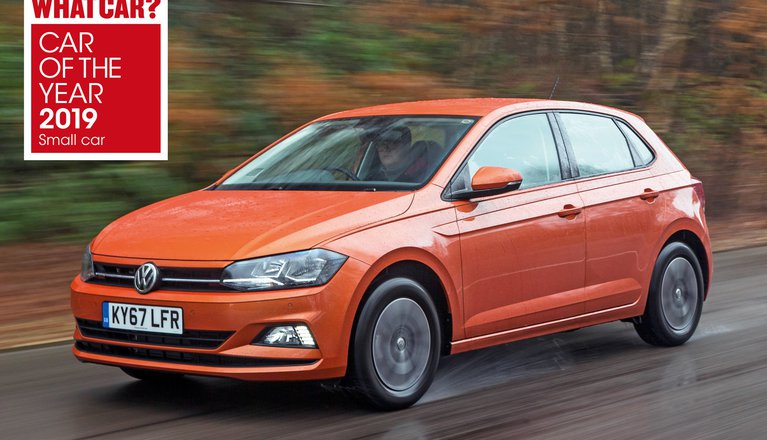 Volkswagen Polo Review 2019  484fc083272b4