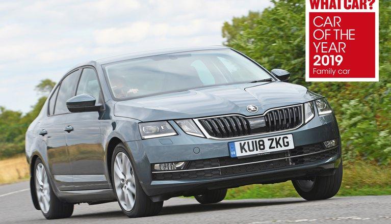 skoda octavia review 2019 what car rh whatcar com