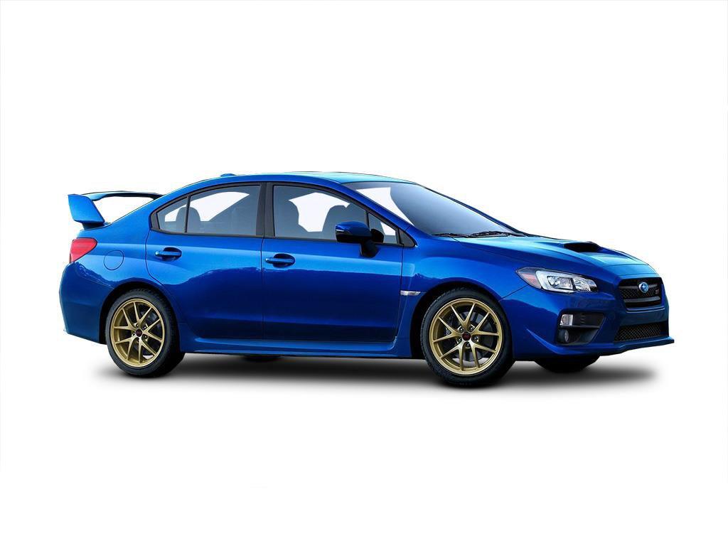 Best New Subaru WRX STI deals & finance offers