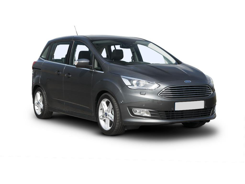 Best New Ford Grand C-Max deals & finance offers