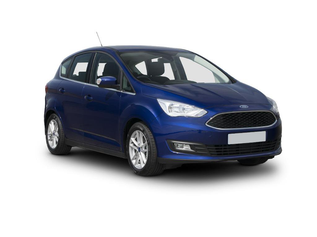 Best New Ford C-Max MPV deals & finance offers
