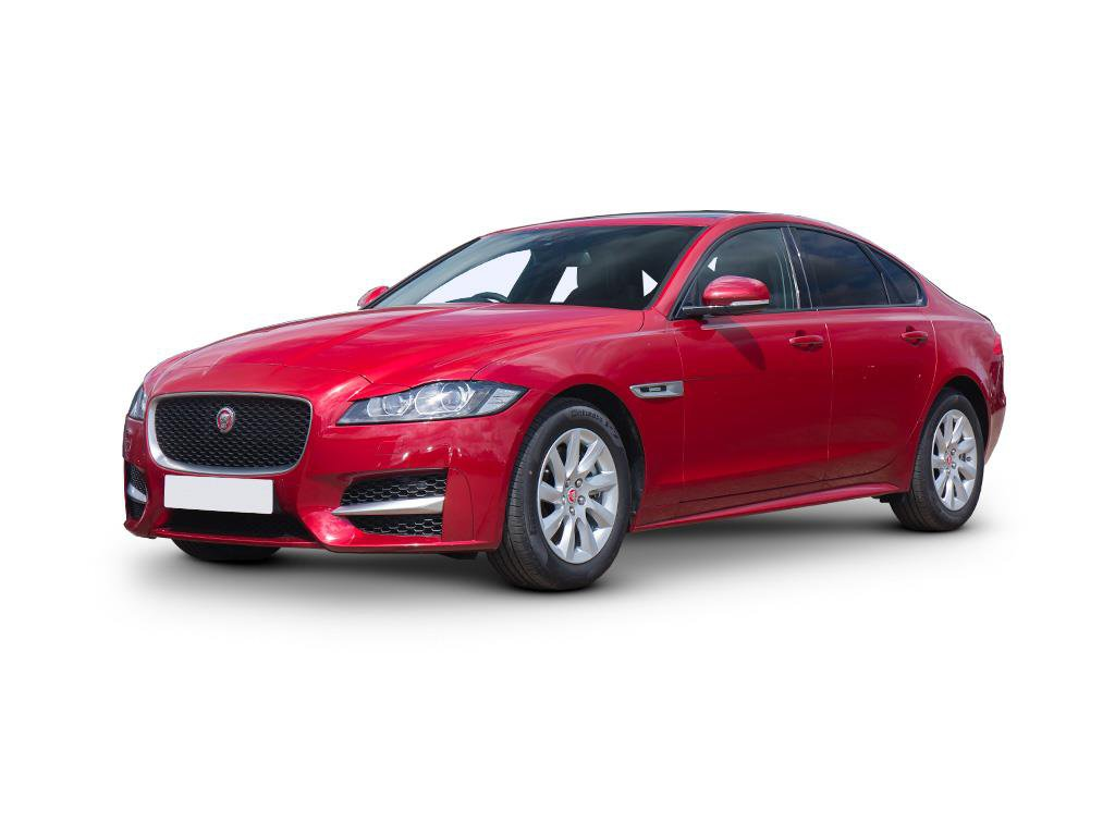 Best New Jaguar XF deals & finance offers