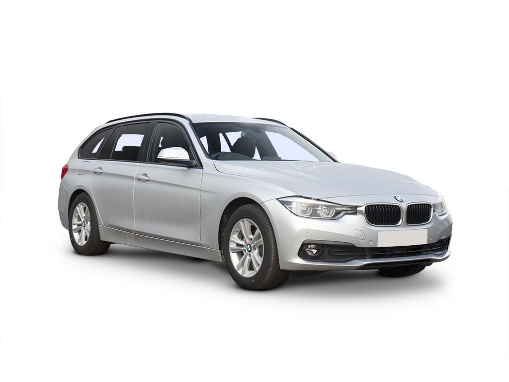 Best New BMW 3 Series Estate deals & finance offers