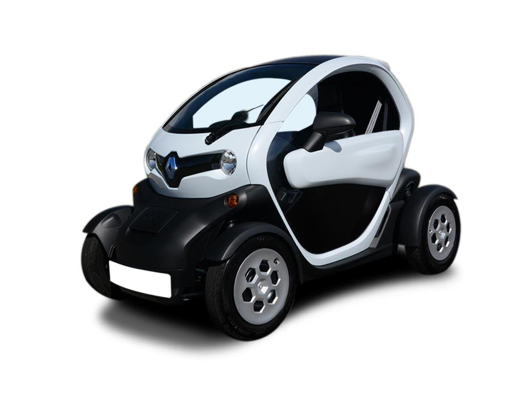 Best New Renault Twizy deals & finance offers