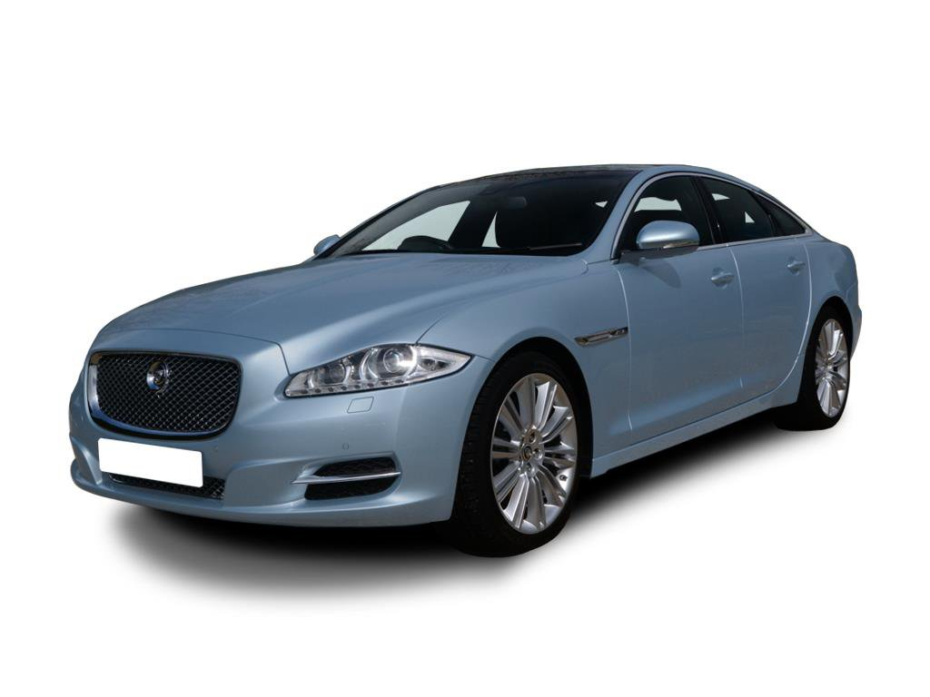 Best New Jaguar XJ Saloon deals & finance offers