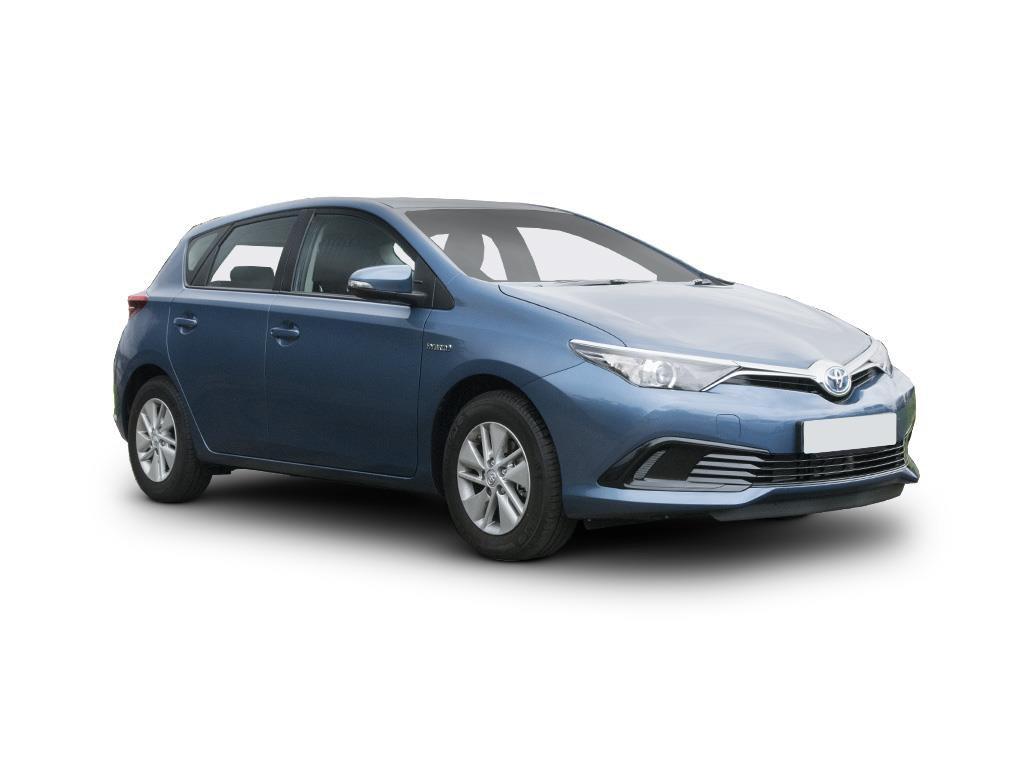 Best New Toyota Auris Hatchback deals & finance offers