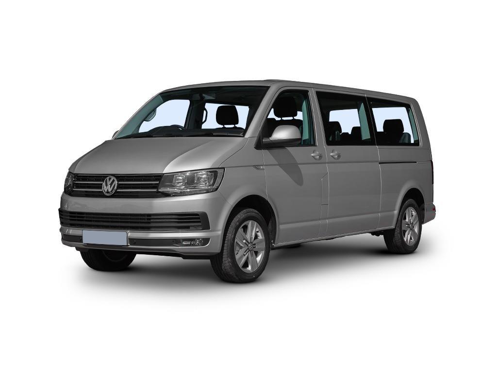 Best New Volkswagen Caravelle MPV deals & finance offers