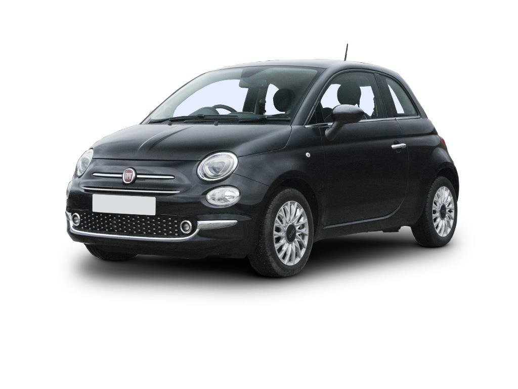 Best New Fiat 500 deals & finance offers