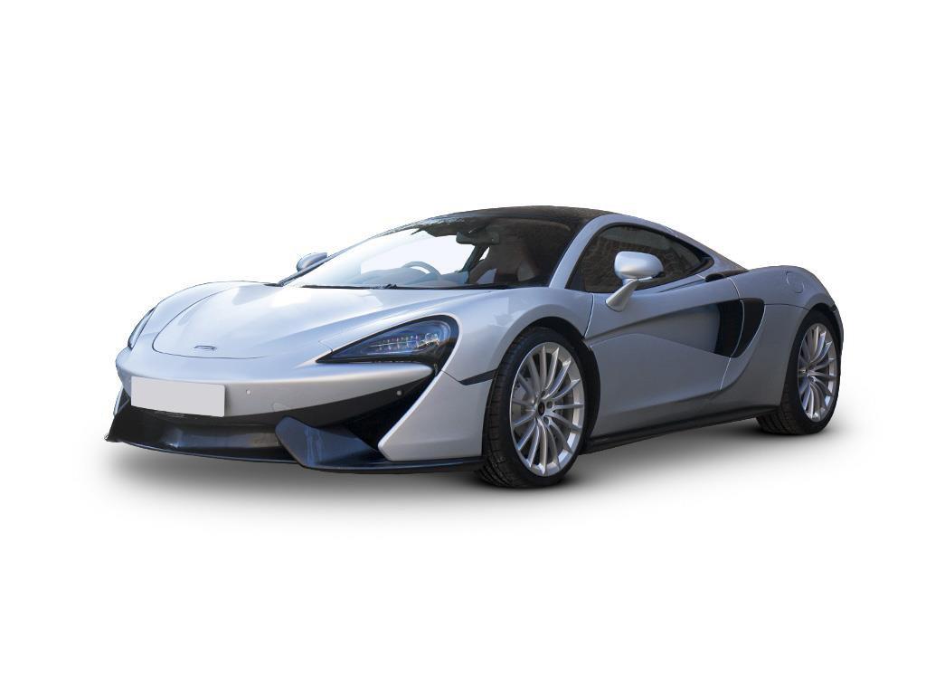 Best New McLaren 540C deals & finance offers