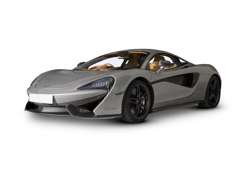 Best New McLaren 570 Coupe deals & finance offers