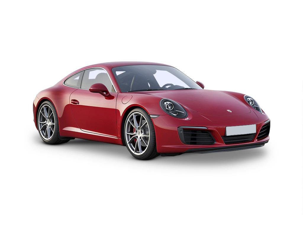 Best New Porsche 911 deals & finance offers