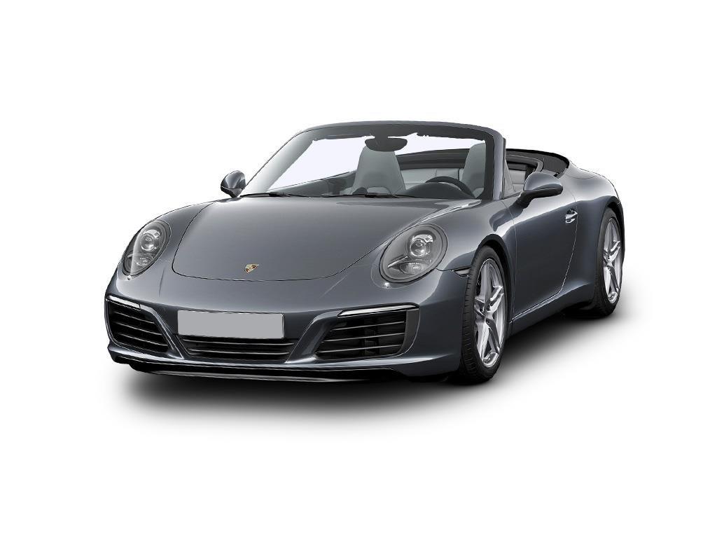 Best New Porsche 911 Sports deals & finance offers