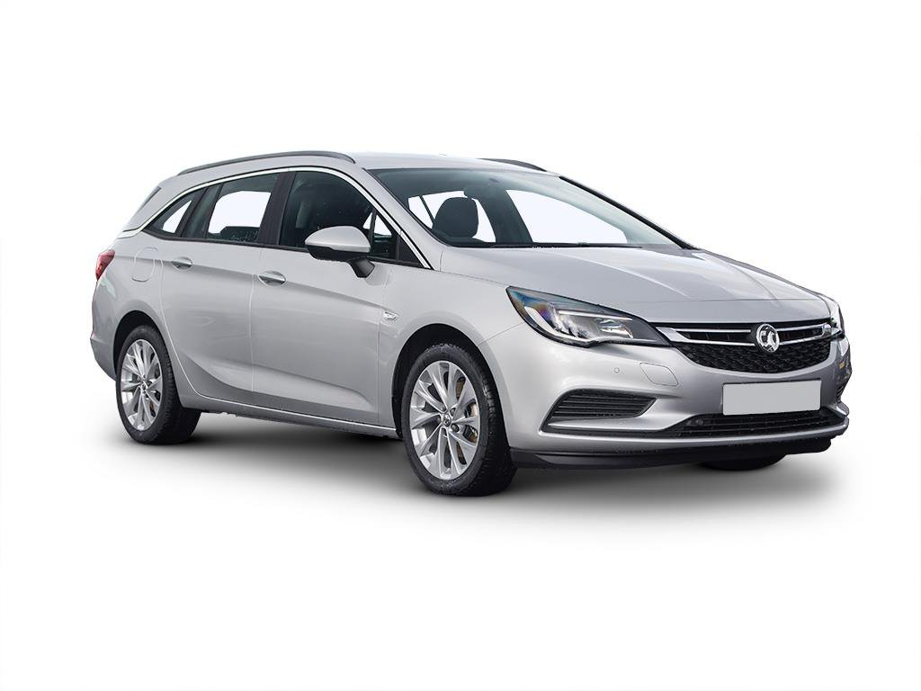 Best New Vauxhall Astra Sports Tourer deals & finance offers