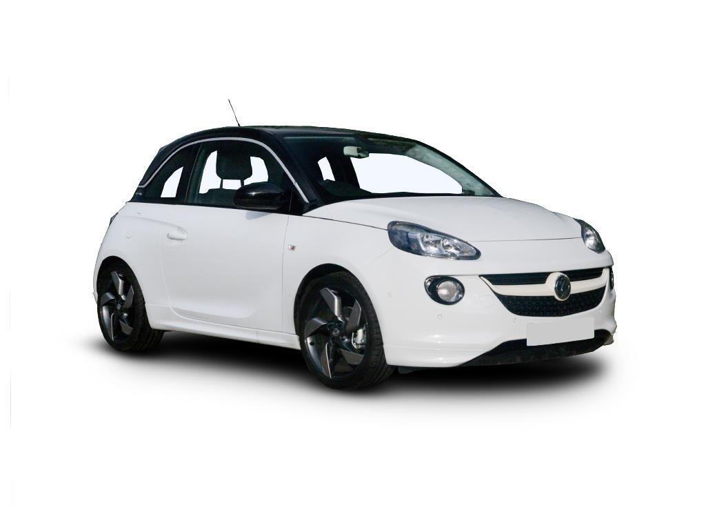 Best New Vauxhall Adam Hatchback deals & finance offers