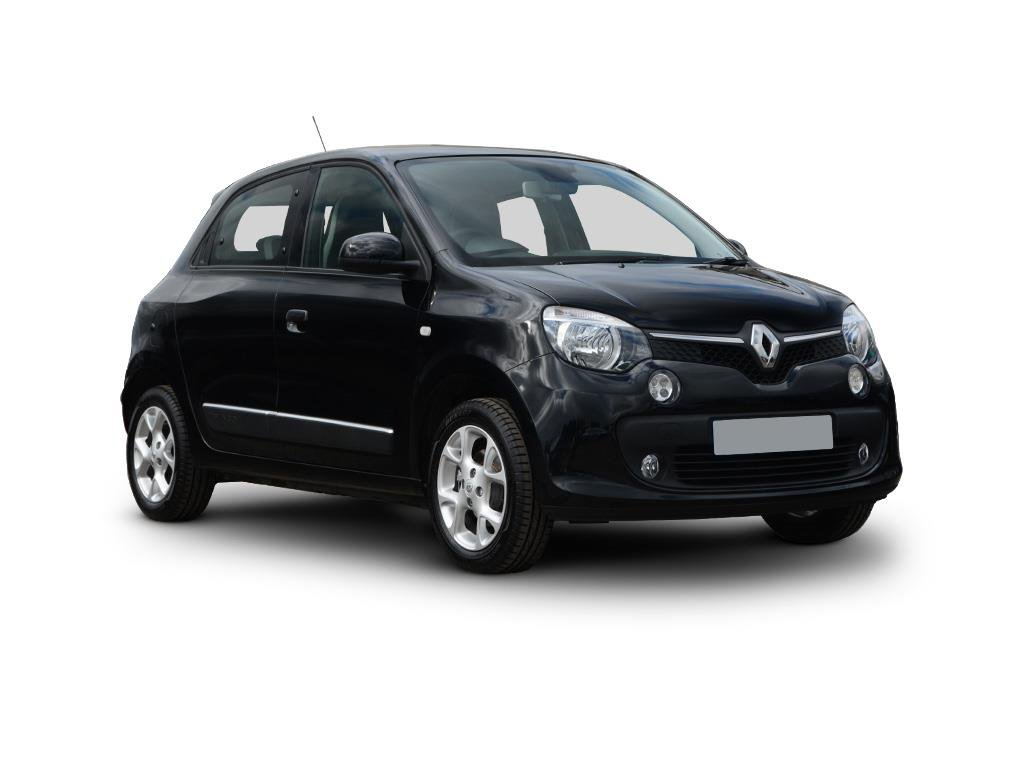 Best New Renault Twingo deals & finance offers