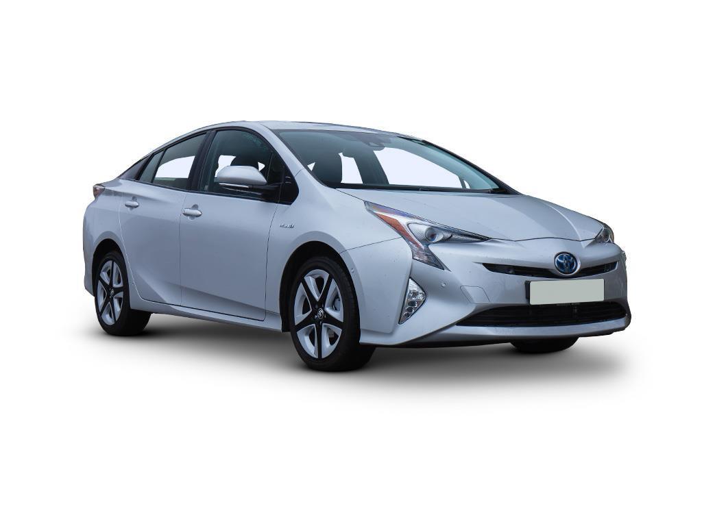 Best New Toyota Prius Hatchback deals & finance offers