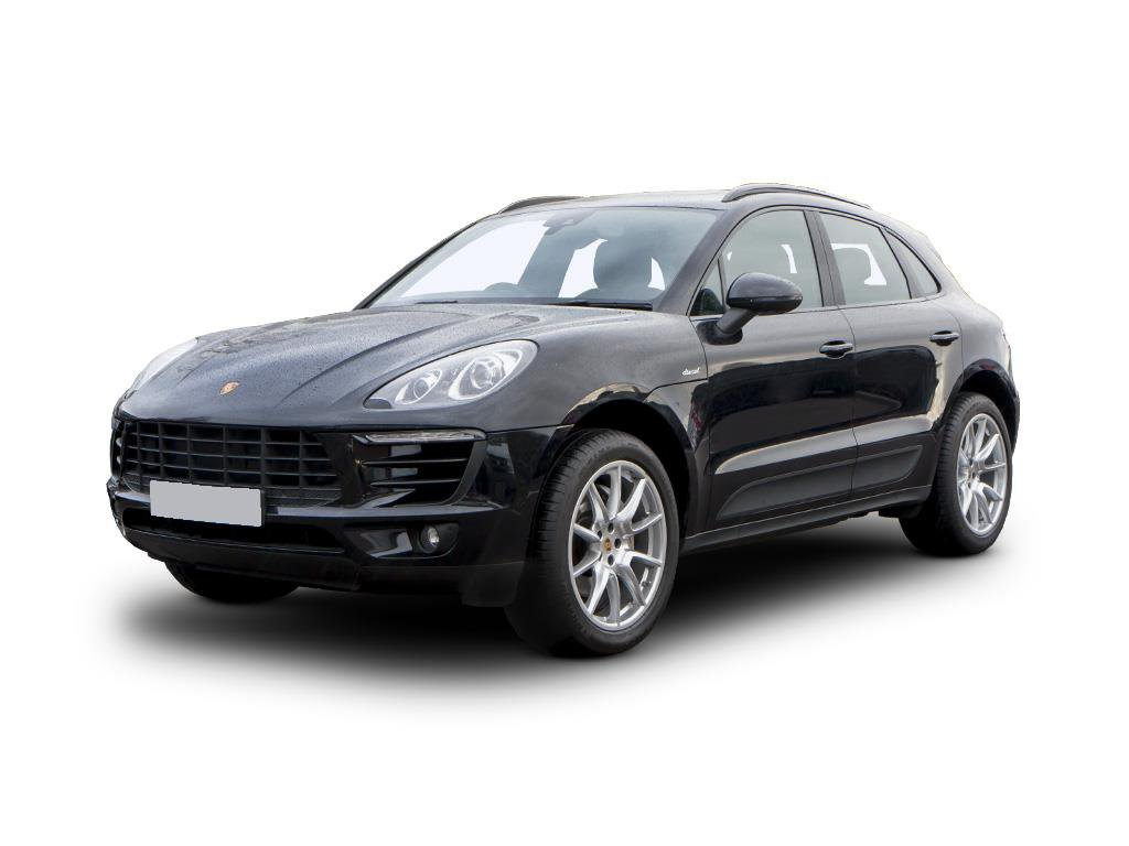 Best New Porsche Macan 4x4 deals & finance offers