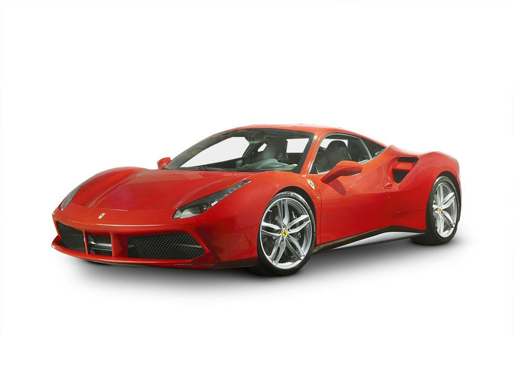 Best New Ferrari 488 GTB deals & finance offers