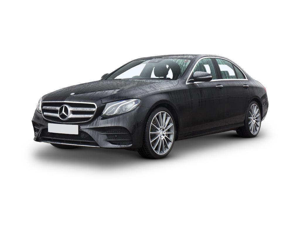 Best New Mercedes-Benz E-Class deals & finance offers