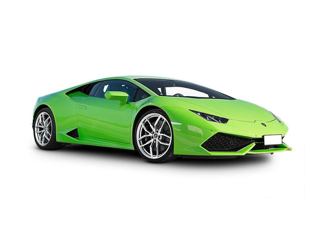 Best New Lamborghini Huracan deals & finance offers
