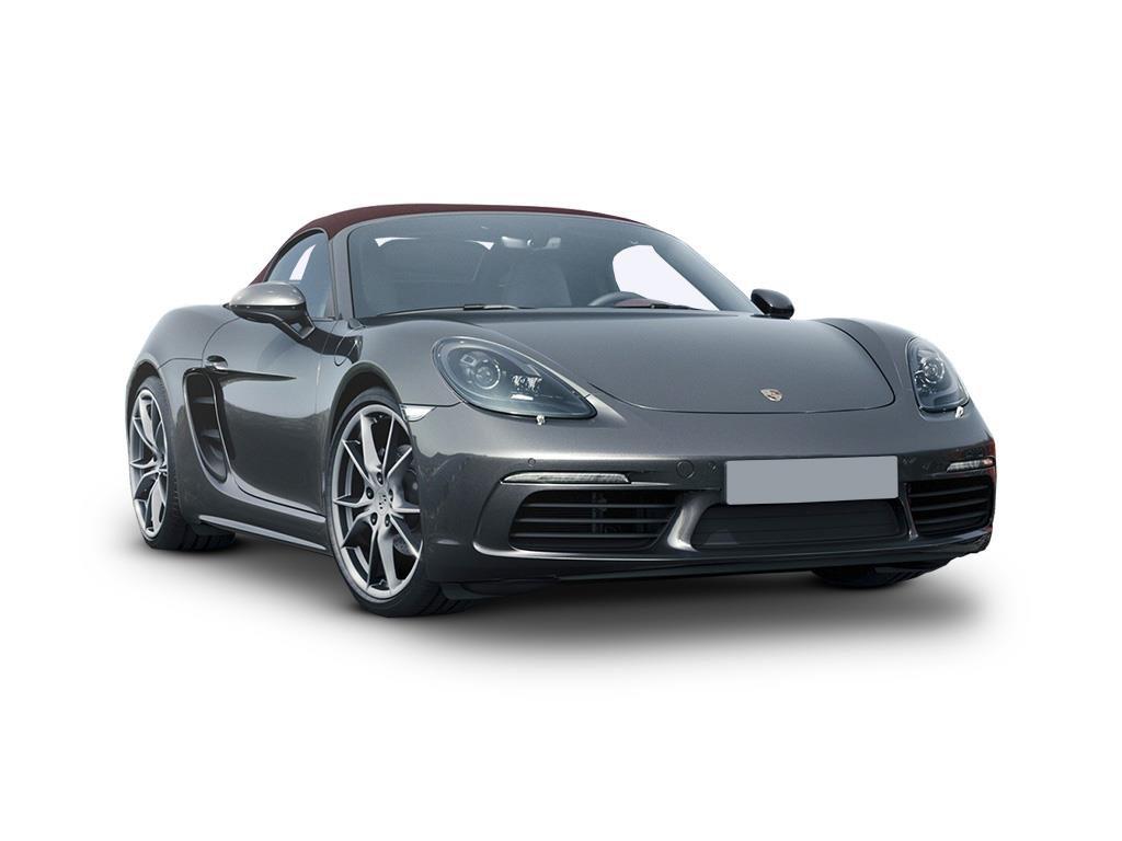 Best New Porsche 718 Boxster deals & finance offers