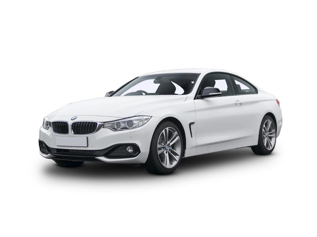 Best New BMW 4 Series Gran Coupe deals & finance offers