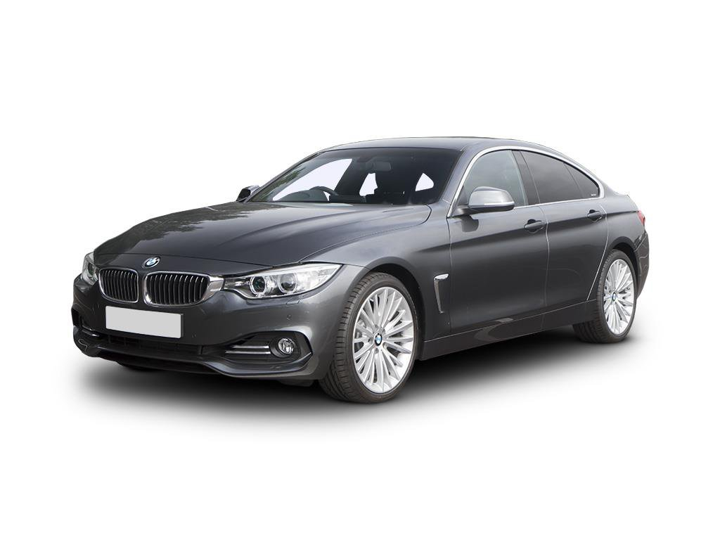 Best New BMW 4 Series Coupe deals & finance offers
