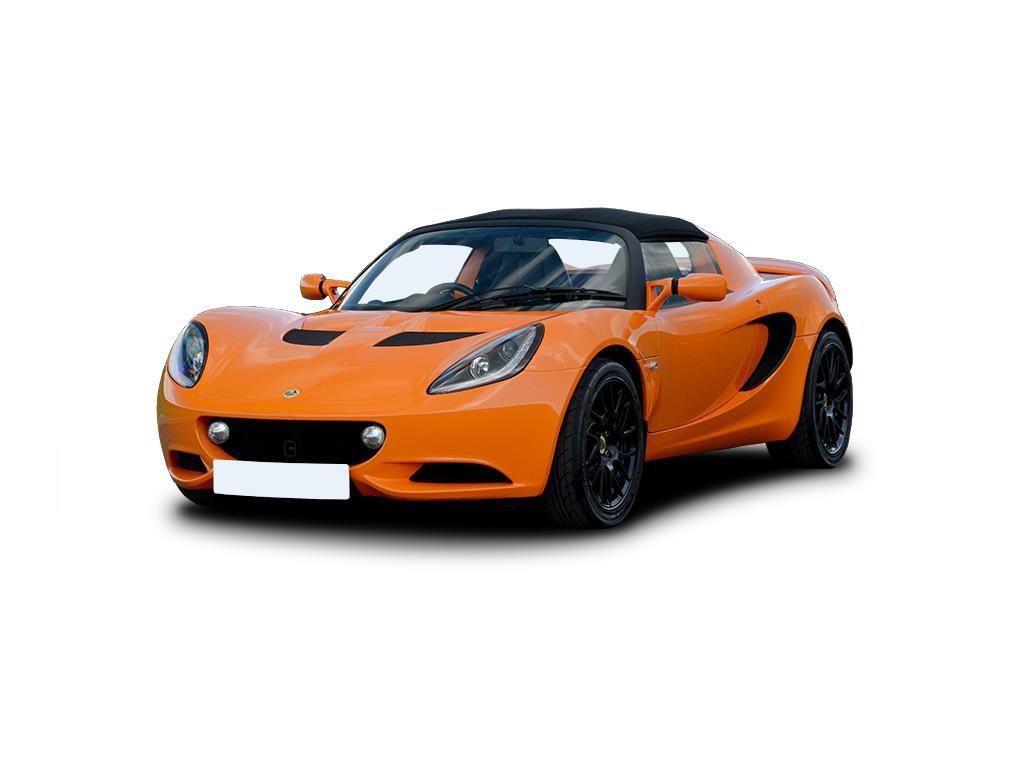 Best New Lotus Elise deals & finance offers