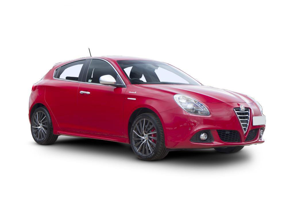 Best New Alfa Romeo Giulietta Hatchback deals & finance offers