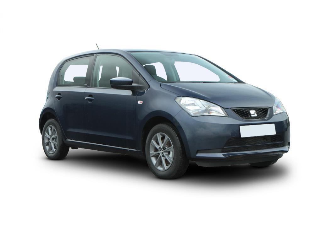 Best New Seat Mii Hatchback deals & finance offers