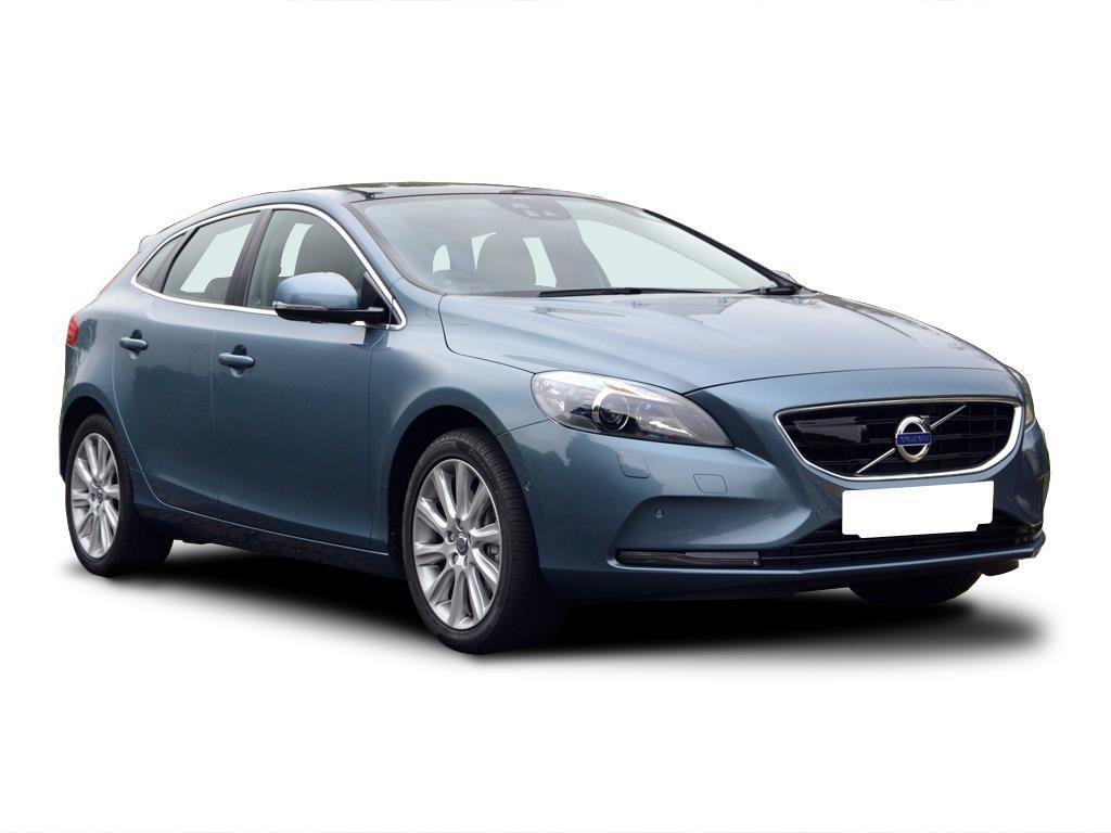 Best New Volvo V40 Hatchback deals & finance offers