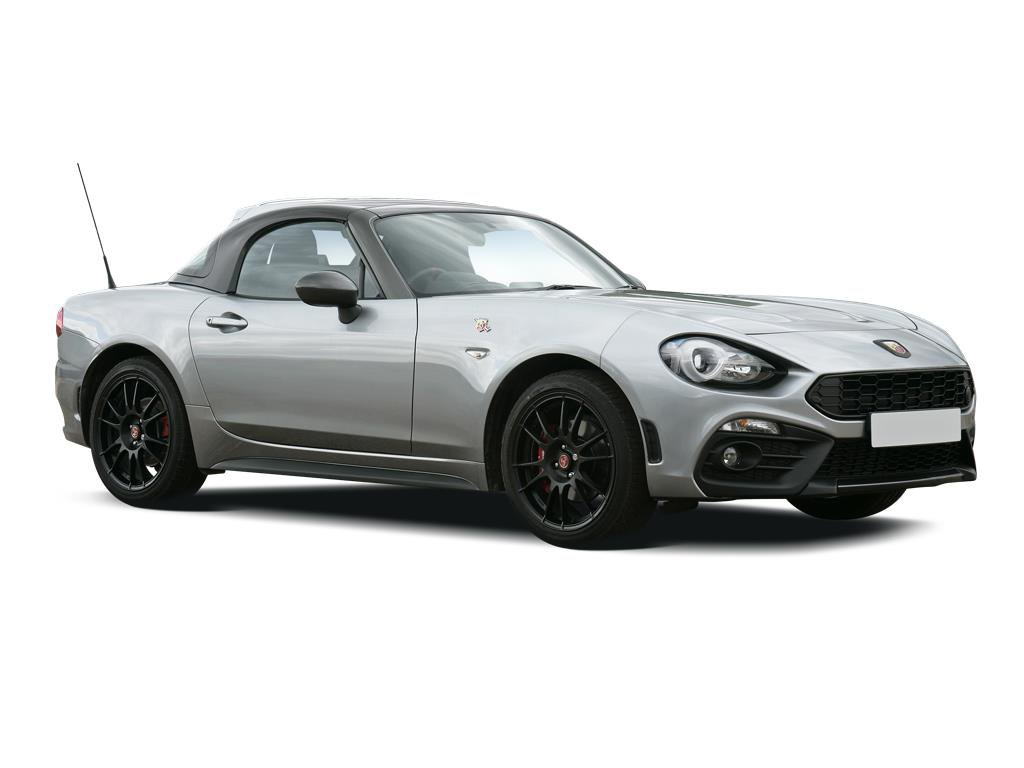 Best New Abarth 124 Spider deals & finance offers