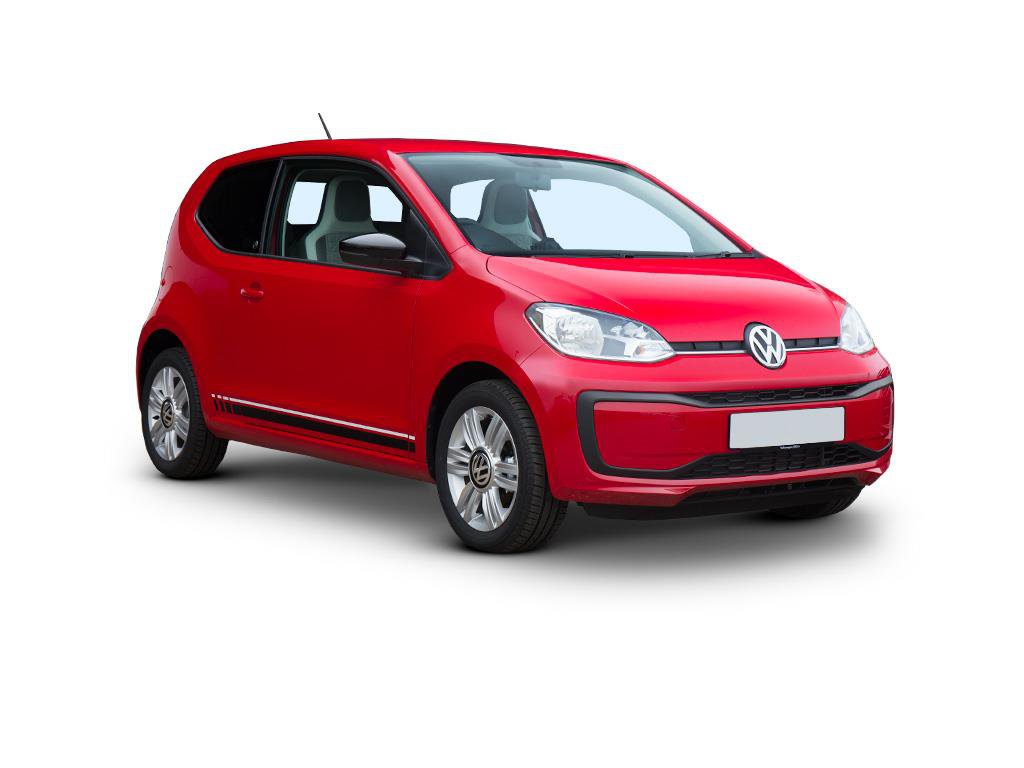 Best New Volkswagen Up Hatchback deals & finance offers