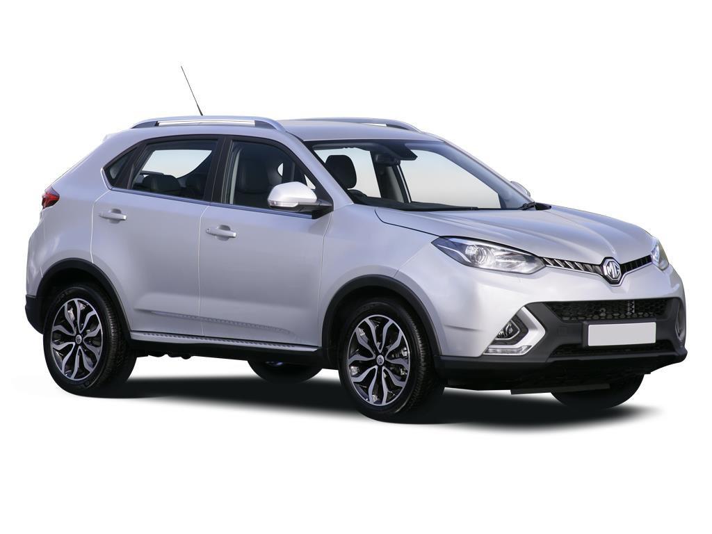 Best New MG GS Hatchback deals & finance offers