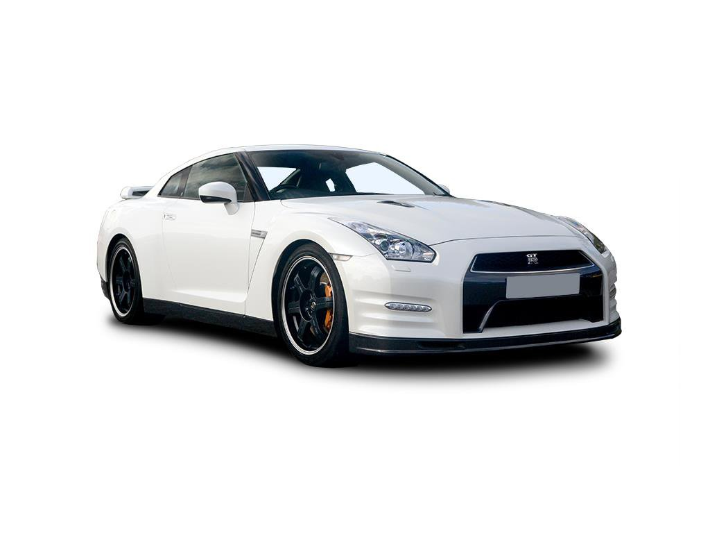 Best New Nissan GT-R Coupe deals & finance offers
