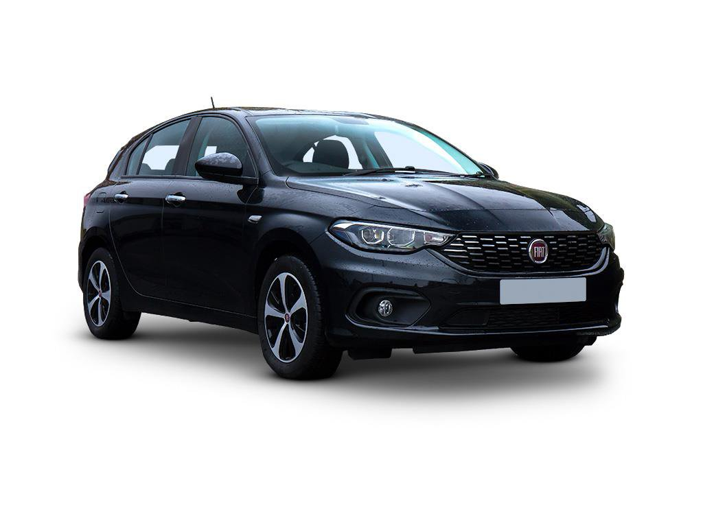 Best New Fiat Tipo deals & finance offers