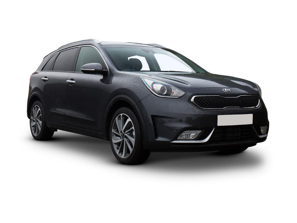 Best New Kia Niro Estate deals & finance offers