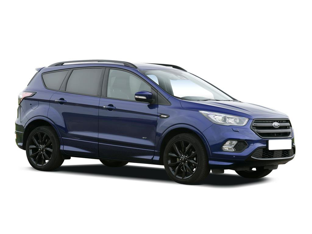 Best New Ford Kuga 4x4 deals & finance offers
