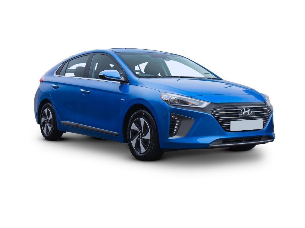 Best New Hyundai Ioniq deals & finance offers