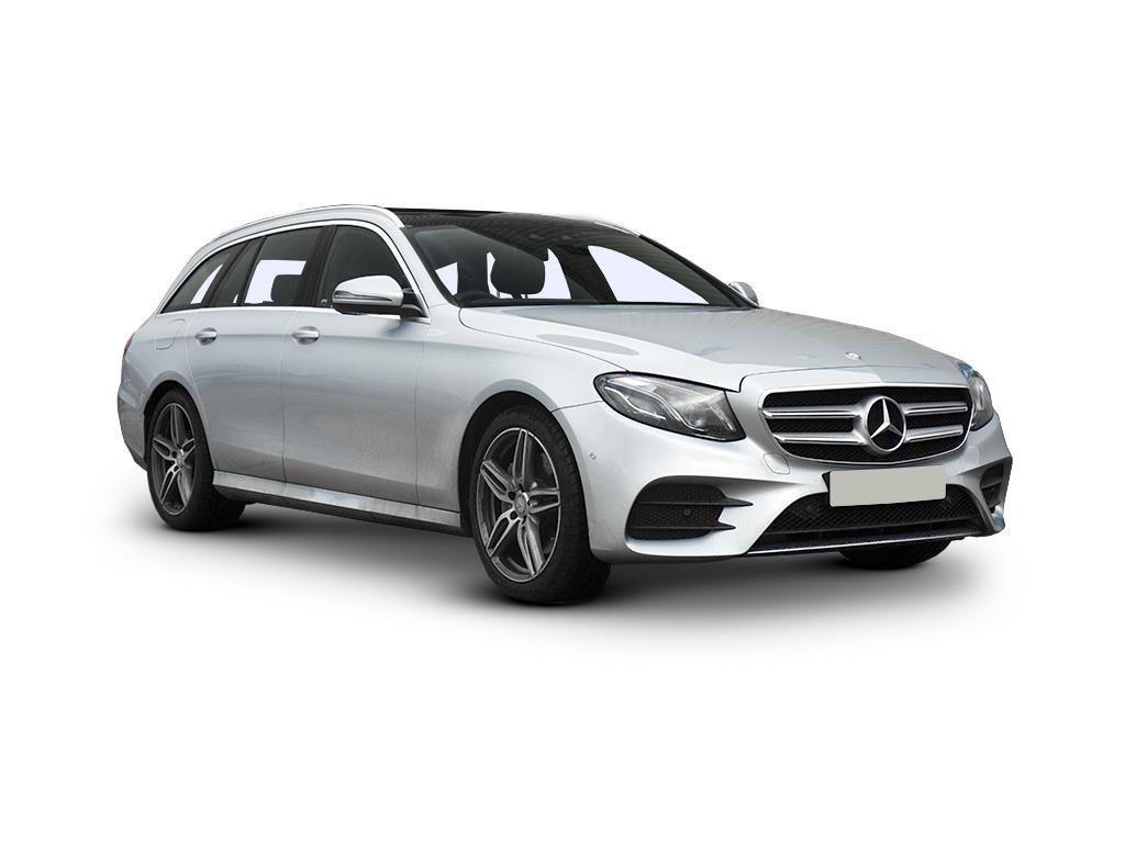 Best New Mercedes-Benz E-Class Estate deals & finance offers