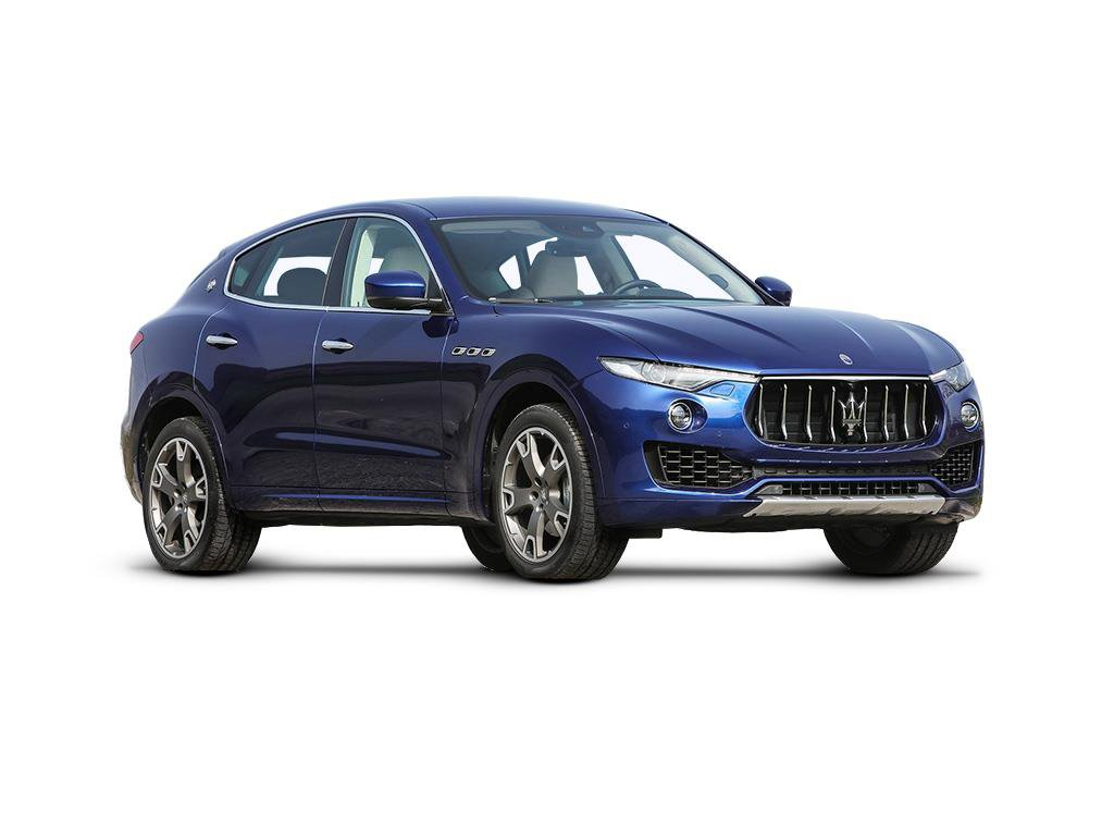 Best New Maserati Levante deals & finance offers