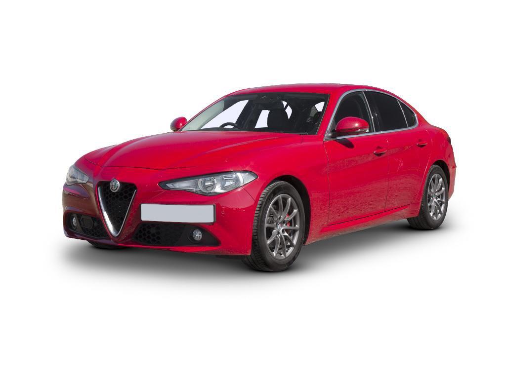 Best New Alfa Romeo Giulia Quadrifoglio deals & finance offers