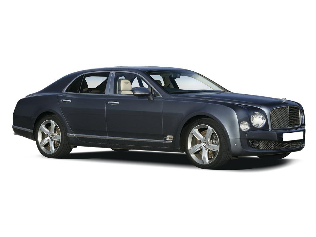 Best New Bentley Mulsanne Saloon deals & finance offers