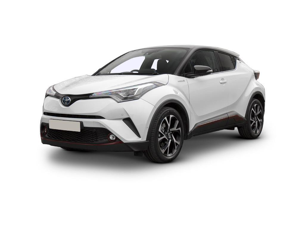 Best New Toyota C-HR Hatchback deals & finance offers