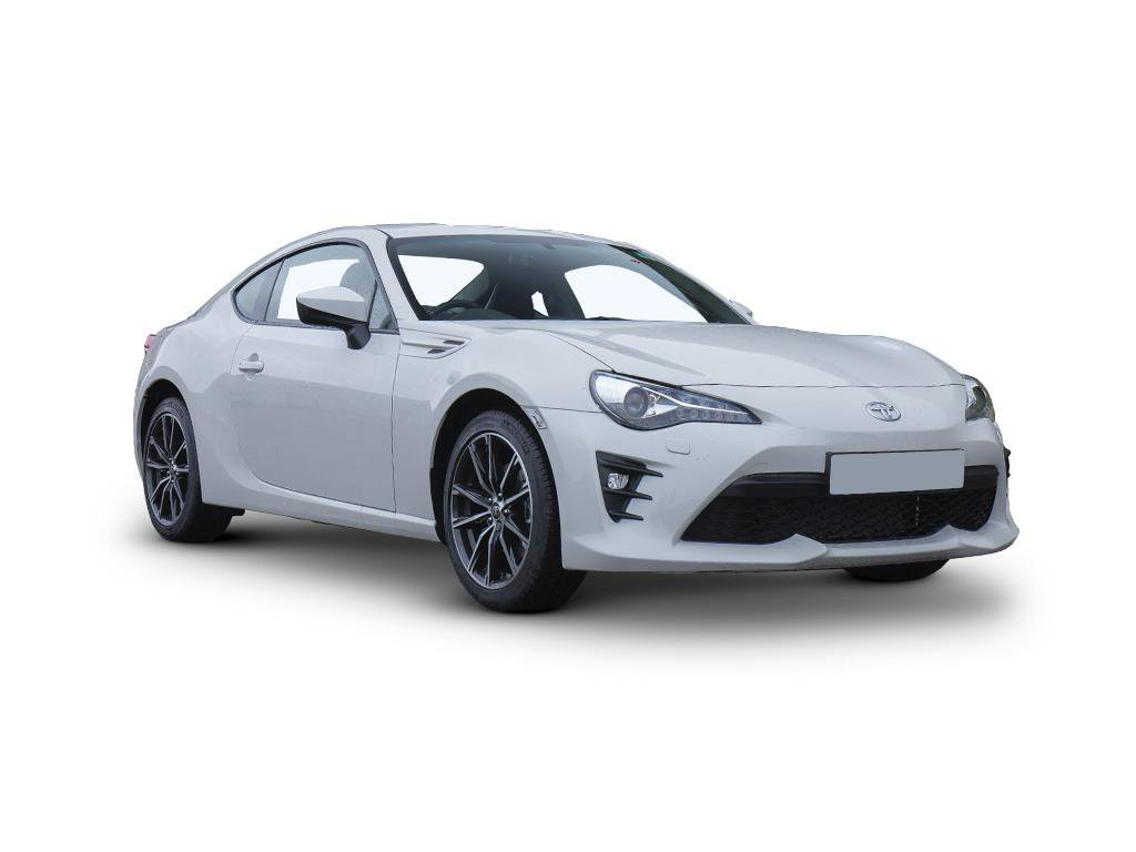 Best New Toyota GT86 deals & finance offers