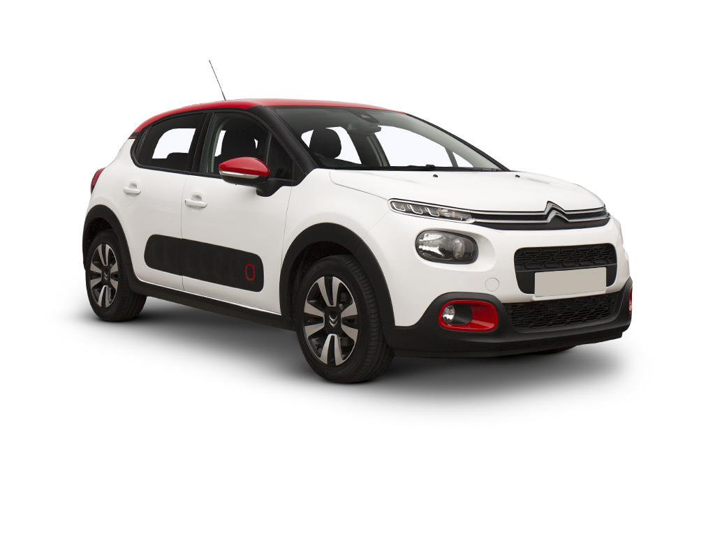 Best New Citroën C3 Hatchback deals & finance offers