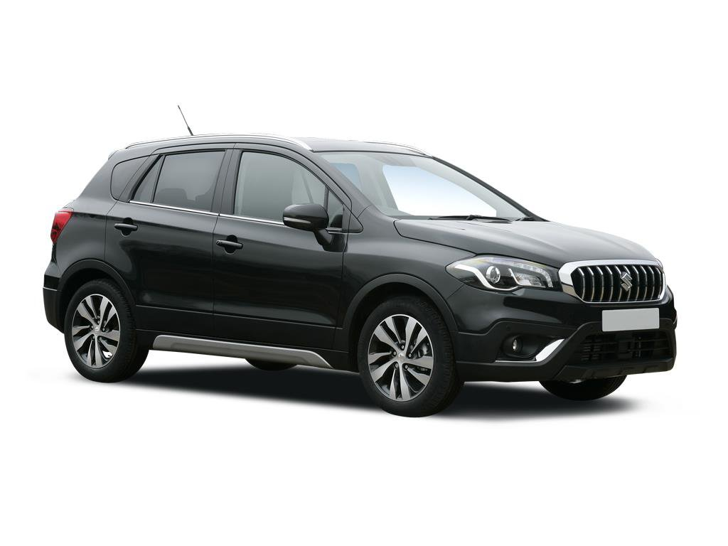 Best New Suzuki SX4 S-Cross  deals & finance offers