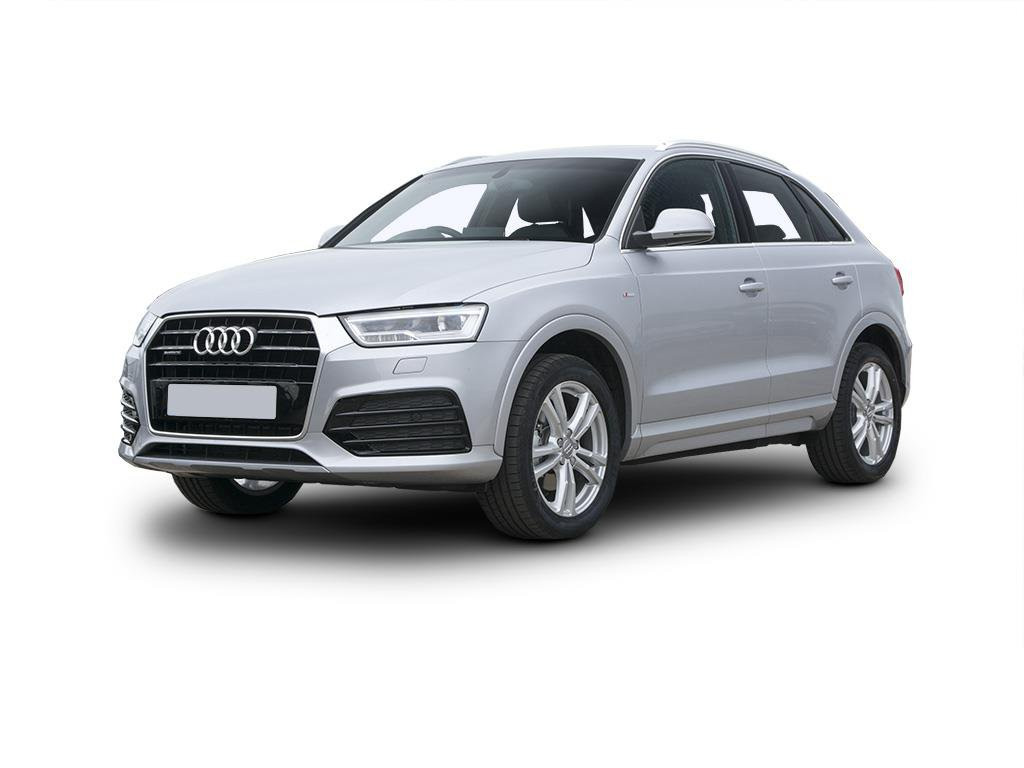 Audi Q3 Finance >> Audi Q3 Deals Finance Offers Save Up To 2 776 What Car