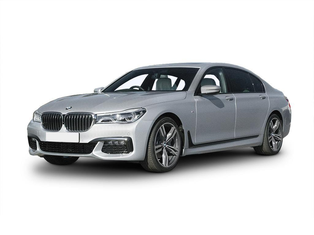 Best New BMW 7 Series Saloon deals & finance offers
